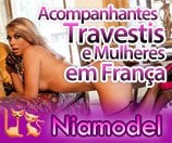 Trans & Female Escorts in Paris and France