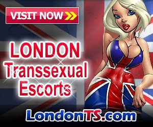 London shemale escorts