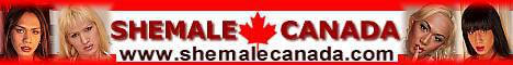 Shemale Escorts in Canada and Toronto