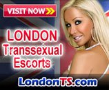 As mais belas travestis do Londres